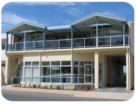 Port Lincoln Foreshore Apartments - Accommodation BNB