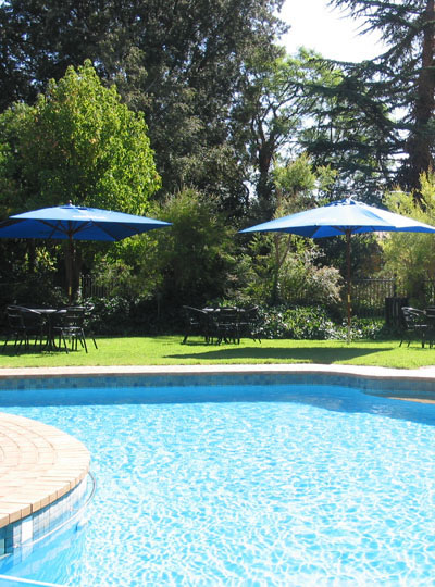 Vine Inn Barossa - Accommodation BNB