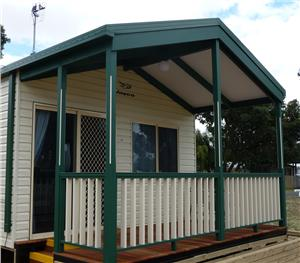 Victor Harbour Holiday  Cabin Park - Accommodation BNB