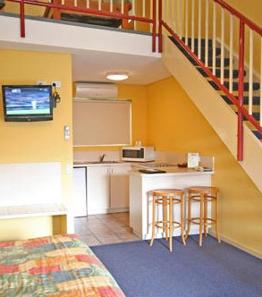 Coastal Motel - Accommodation BNB
