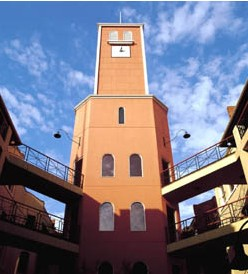Clocktower Apartments - Accommodation BNB