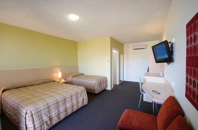 Adelaide Road Motor Lodge - Accommodation BNB