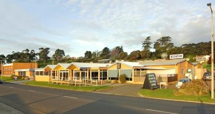 Argosy Motor Inn - Accommodation BNB