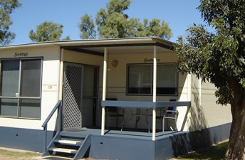 Sunset Beach Holiday Park - Accommodation BNB