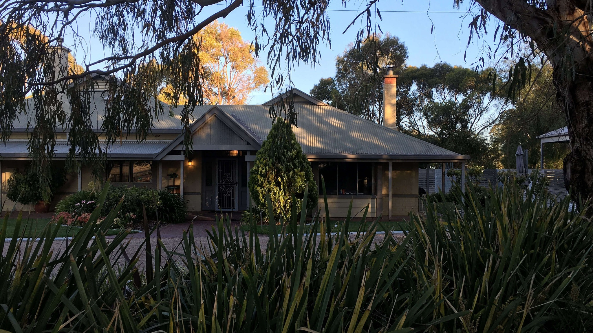 The Paddocks - Accommodation BNB