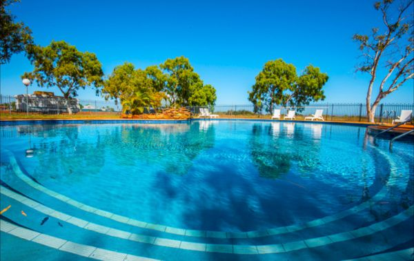 Discovery Parks - Balmoral Karratha - Accommodation BNB