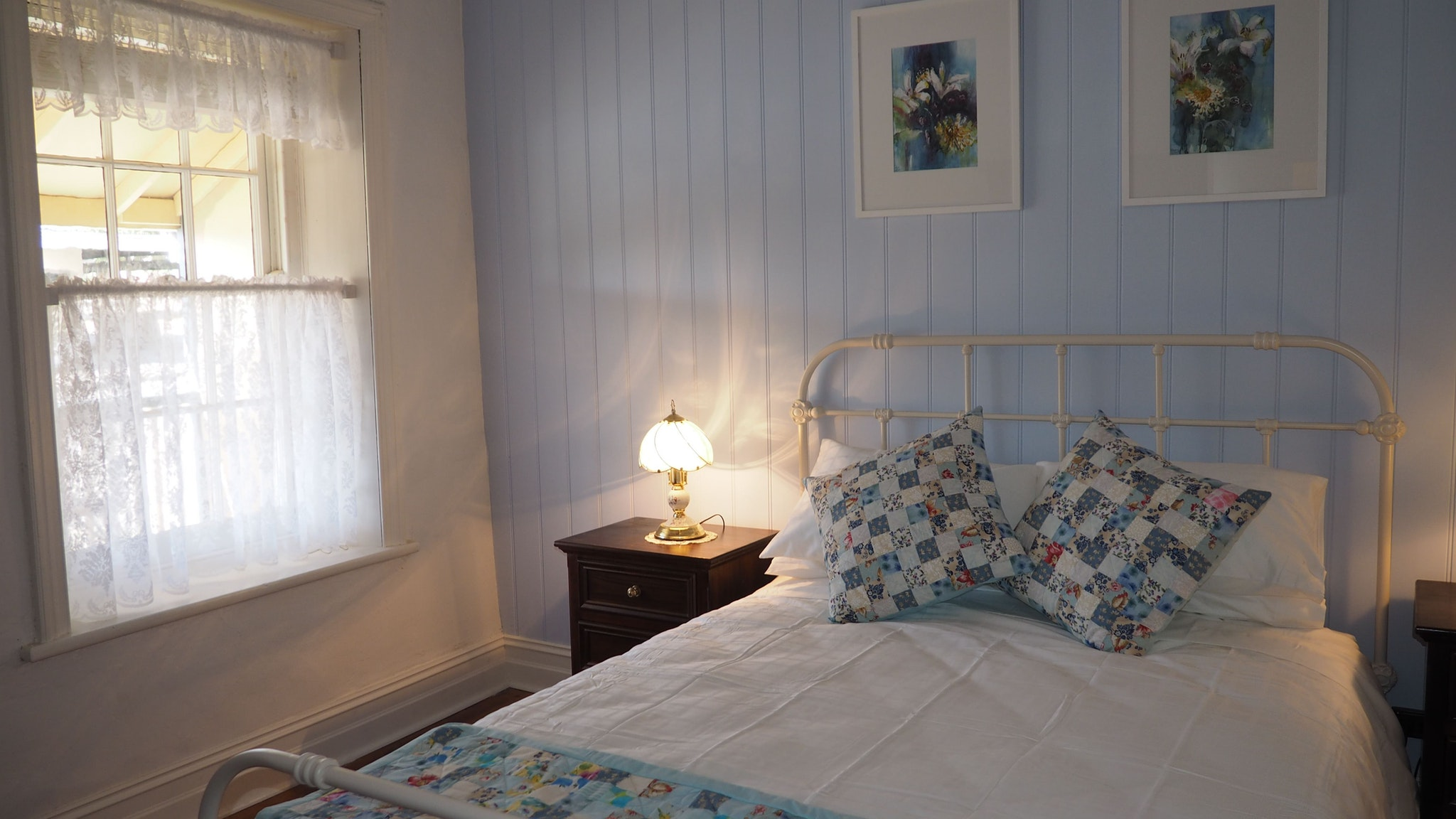 Cobblers Cottage - Accommodation BNB
