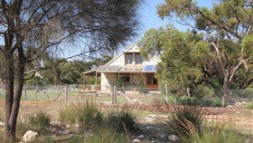 Broken Gum Country Retreat - Accommodation BNB