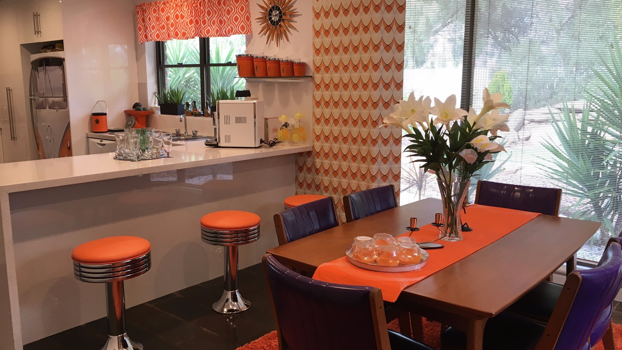 Barossa Retro BnB - Accommodation BNB