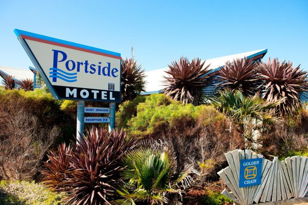 Portside Motel - Accommodation BNB