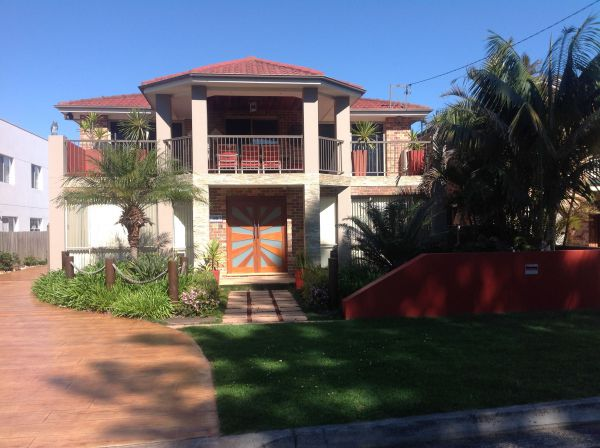 Sea Vista Shellharbour - Accommodation BNB