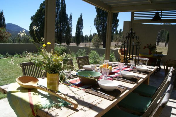 Baerami Pines Hunter Valley Retreat - Accommodation BNB