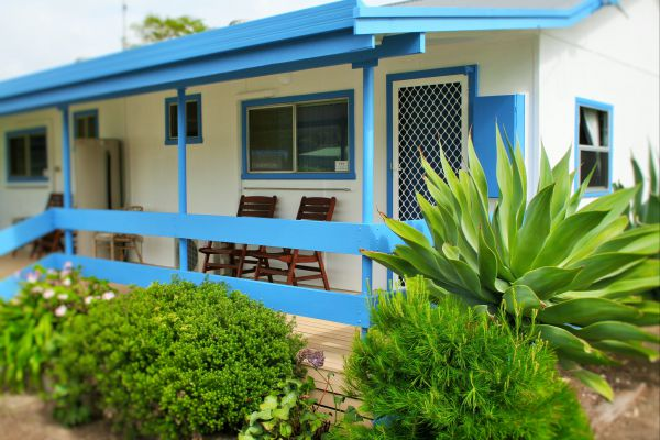 Baudin Beach Apartments - Accommodation BNB