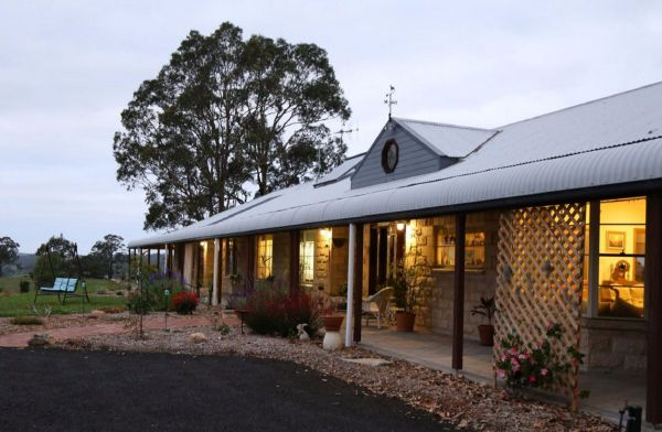 BellbirdHill Bed and Breakfast - Accommodation BNB