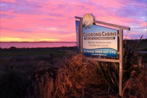 Coorong Cabins - Accommodation BNB