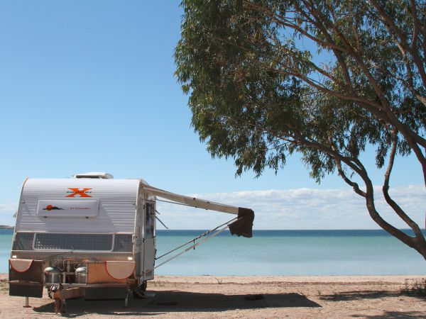 Discovery Parks - Streaky Bay Foreshore - Accommodation BNB