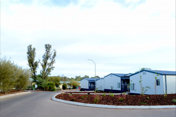 Discovery Parks - Roxby Downs - Accommodation BNB