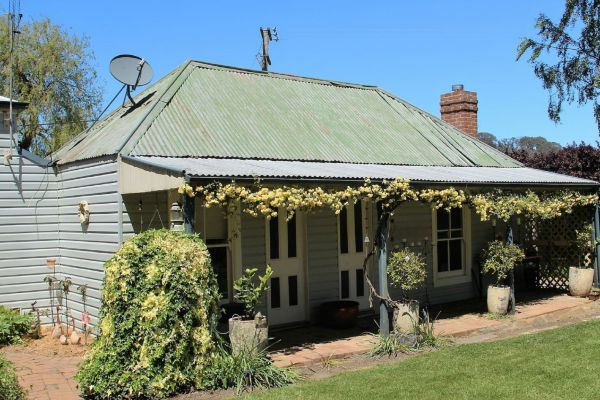 Drayshed Cottage - Accommodation BNB