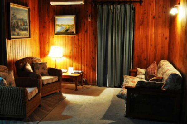Ferndale Recreation - Accommodation BNB