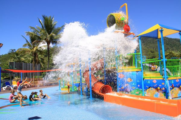Ingenia Holidays Cairns Coconut - Accommodation BNB