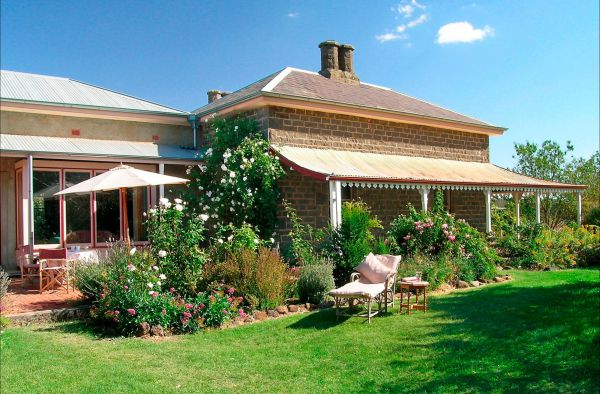 Lochinver Farm Homestead and Cottages - Accommodation BNB