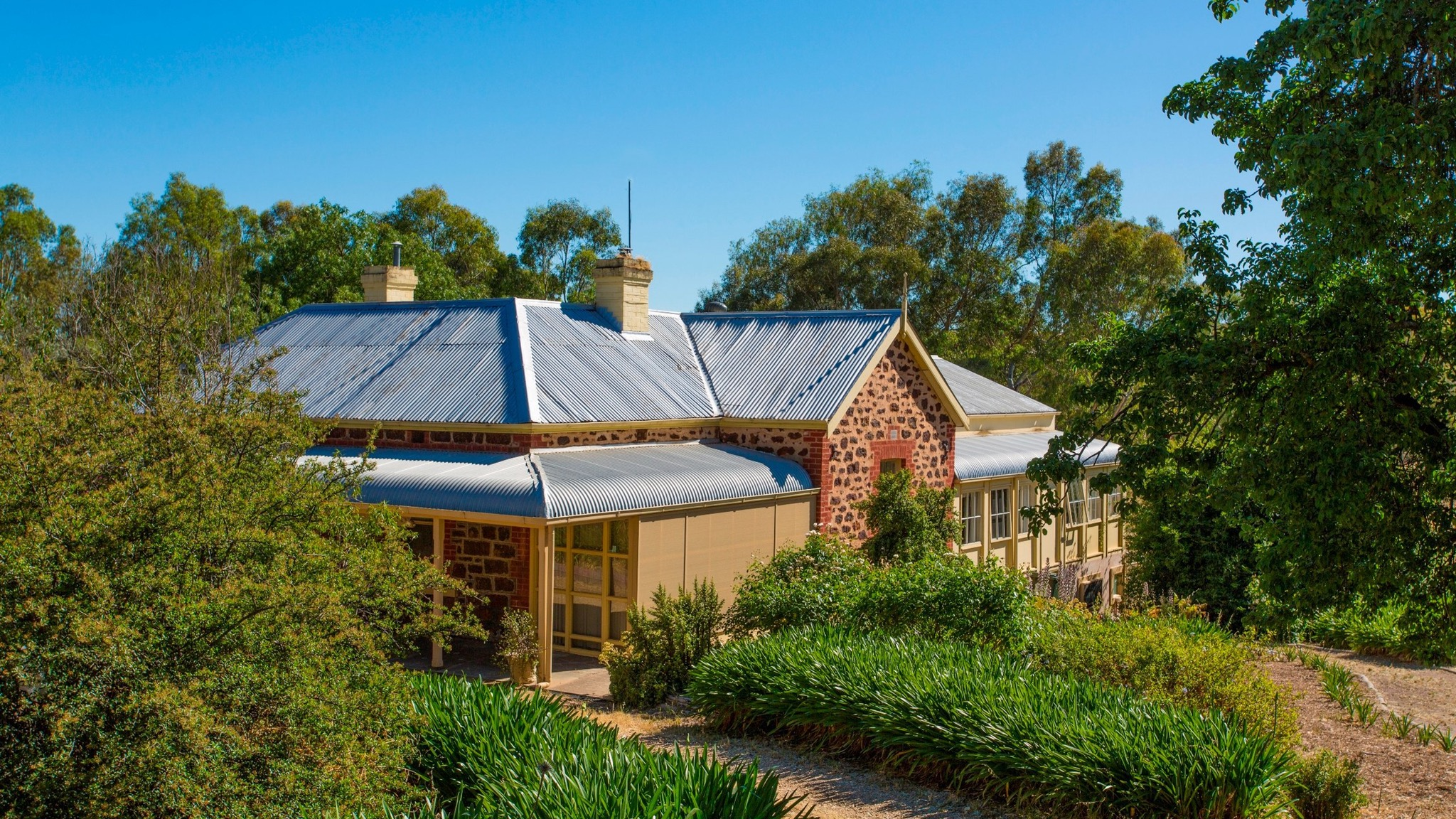 Red Gum Retreat - Accommodation BNB