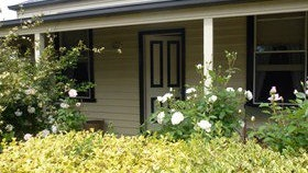 Jessies Cottage - Accommodation BNB