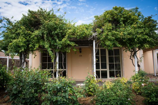 Olive House Accommodation Kimba