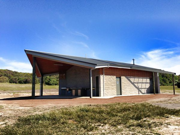 Port Campbell Recreation Reserve - Accommodation BNB