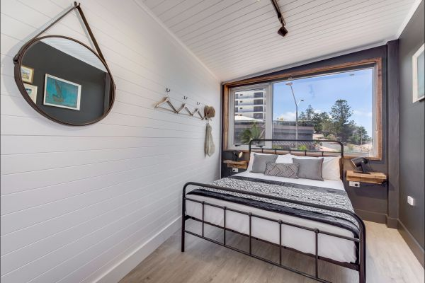 Stranded Beach Stay Yeppoon - Accommodation BNB