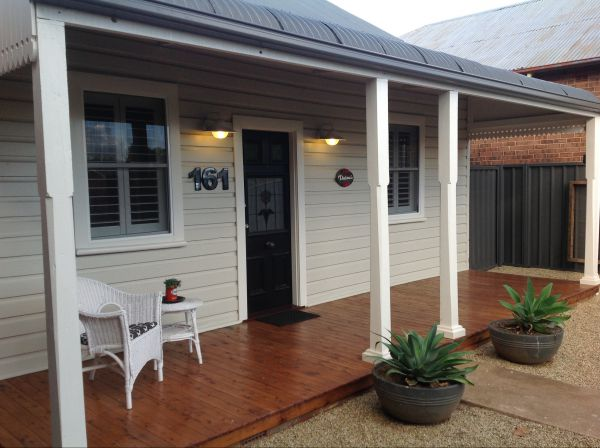 Thelma's Temora - Accommodation BNB
