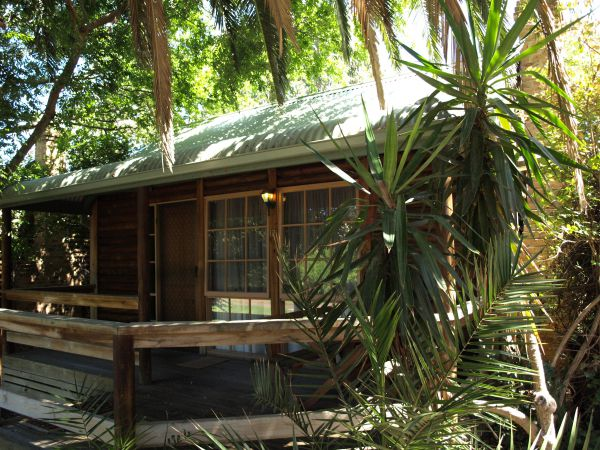 Ti-Tree Village Ocean Grove - Accommodation BNB