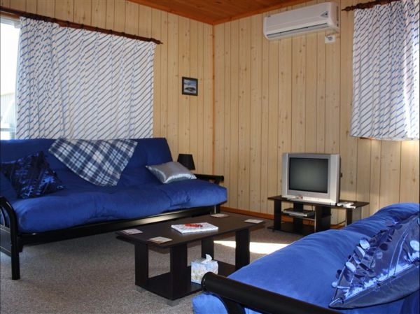 Toshas Place - Accommodation BNB