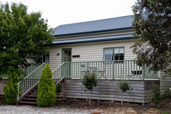 Wood Duck Cottages - Accommodation BNB