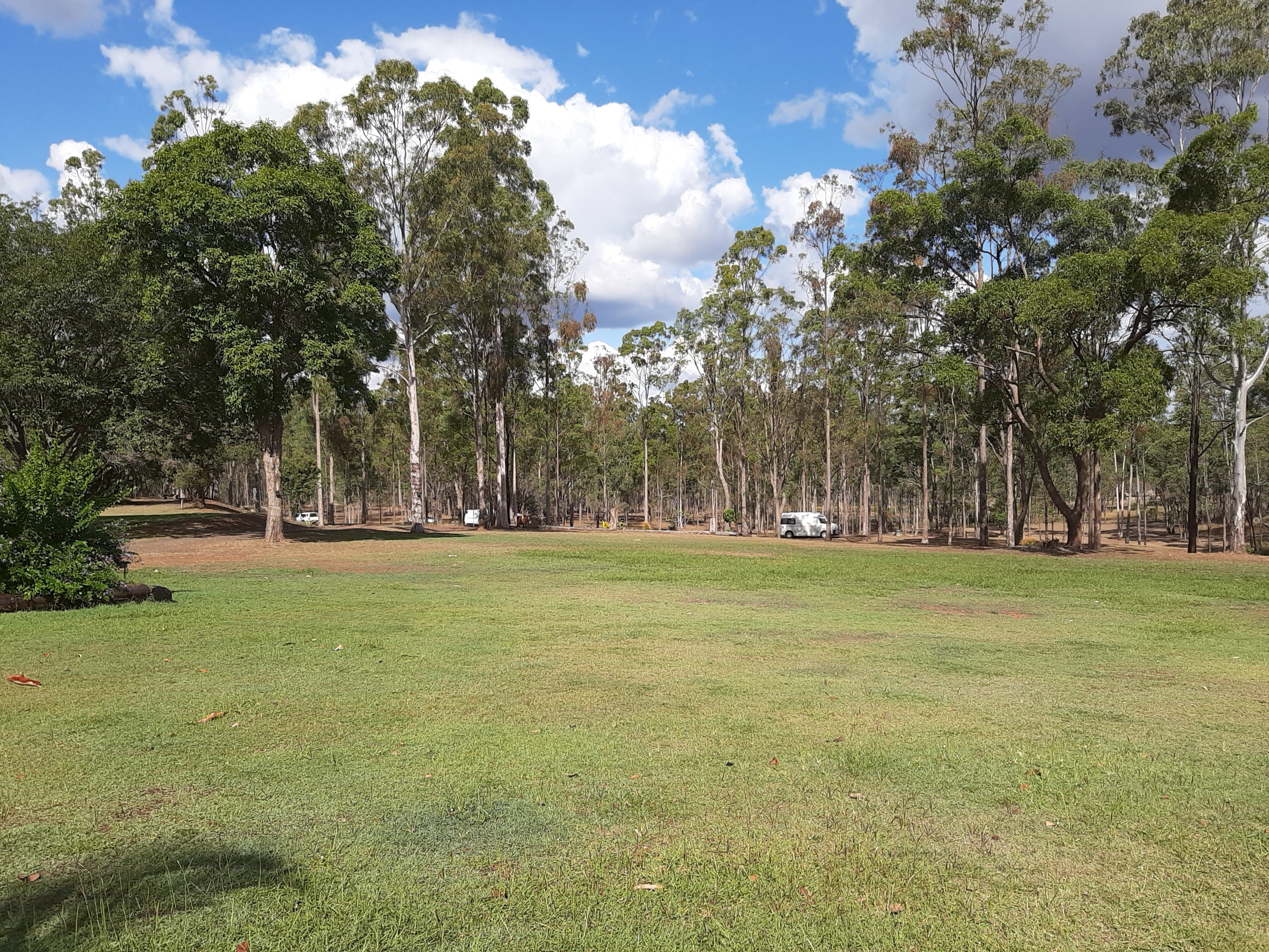 Childers Tourist Park and Camp - Accommodation BNB