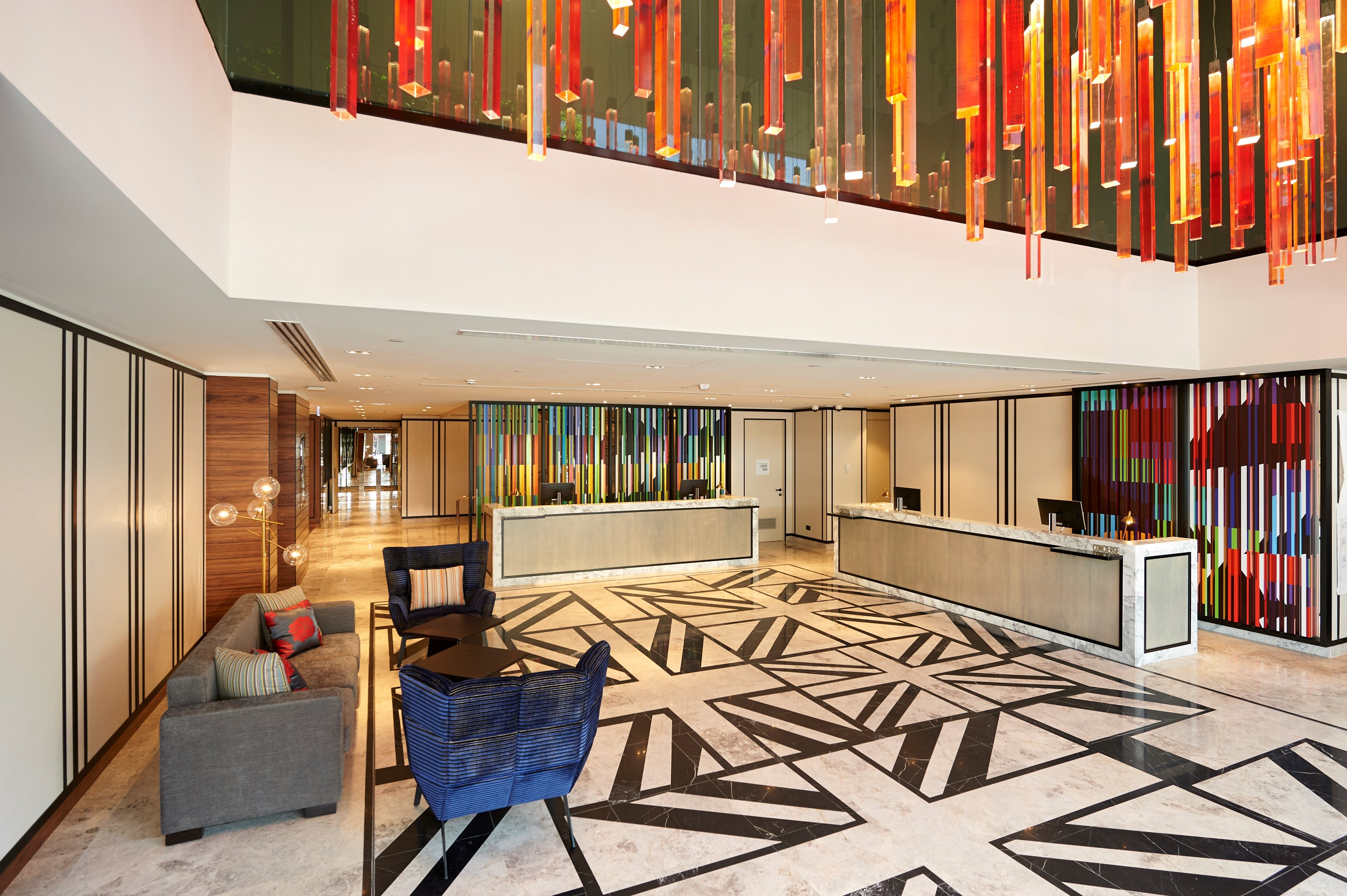 DoubleTree by Hilton Perth Northbridge - Accommodation BNB