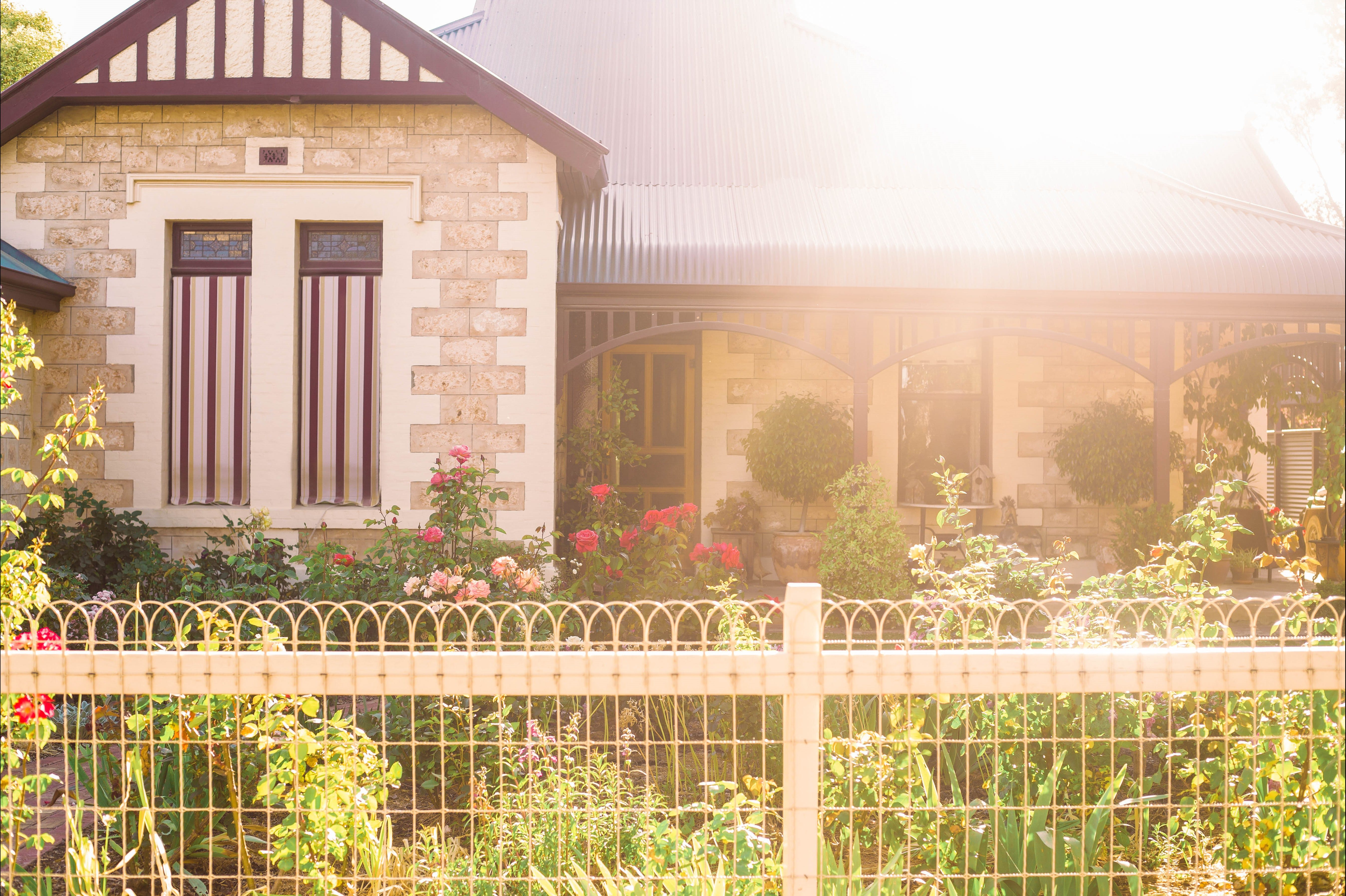 Hamilton House Bed And Breakfast - Accommodation BNB