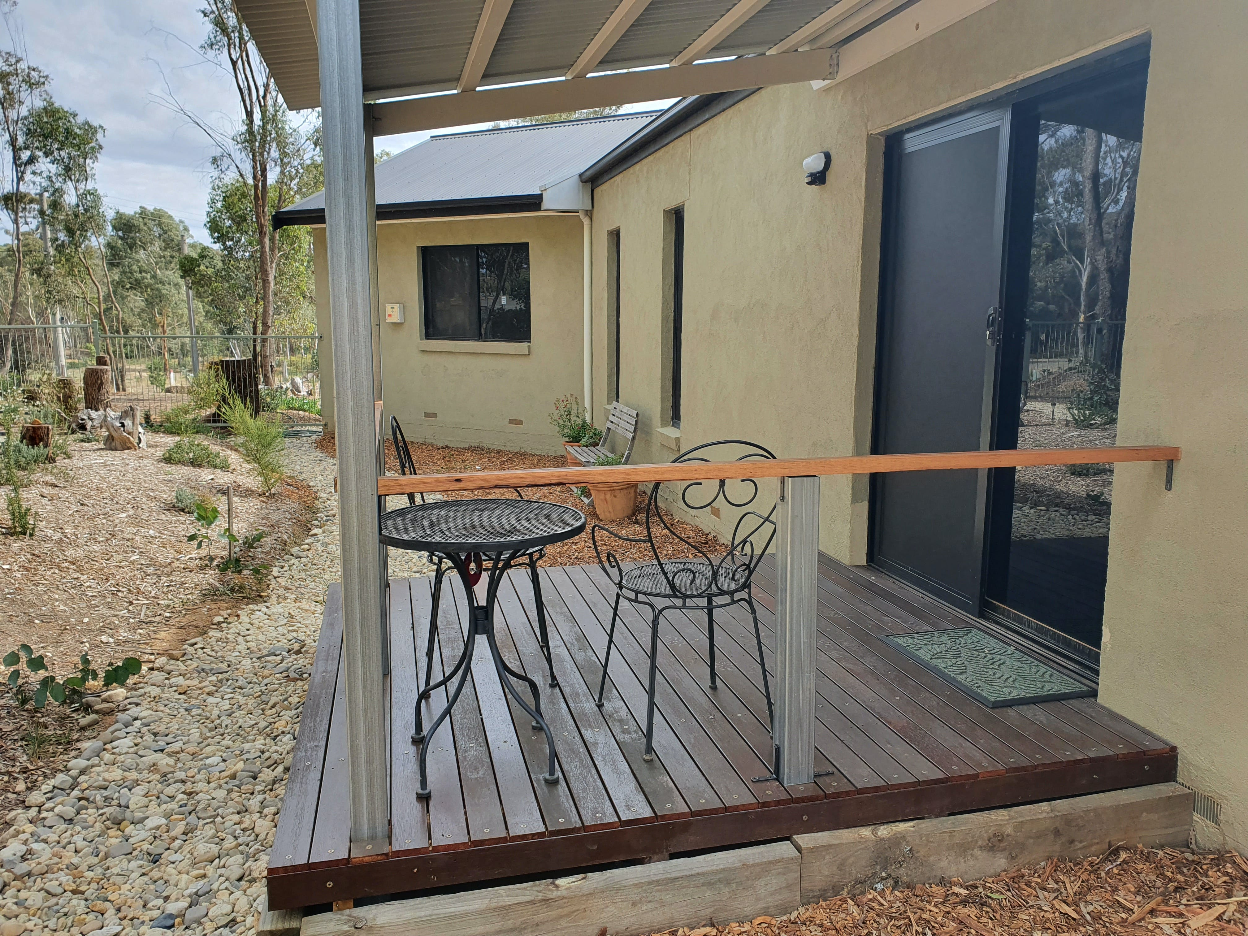 Huntly Lodge - Accommodation BNB