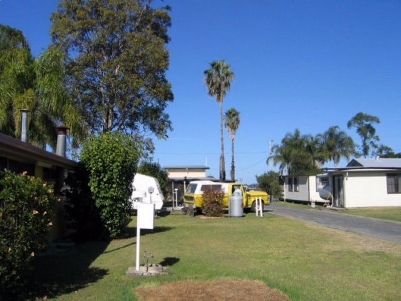 Browns Caravan Park - Accommodation BNB