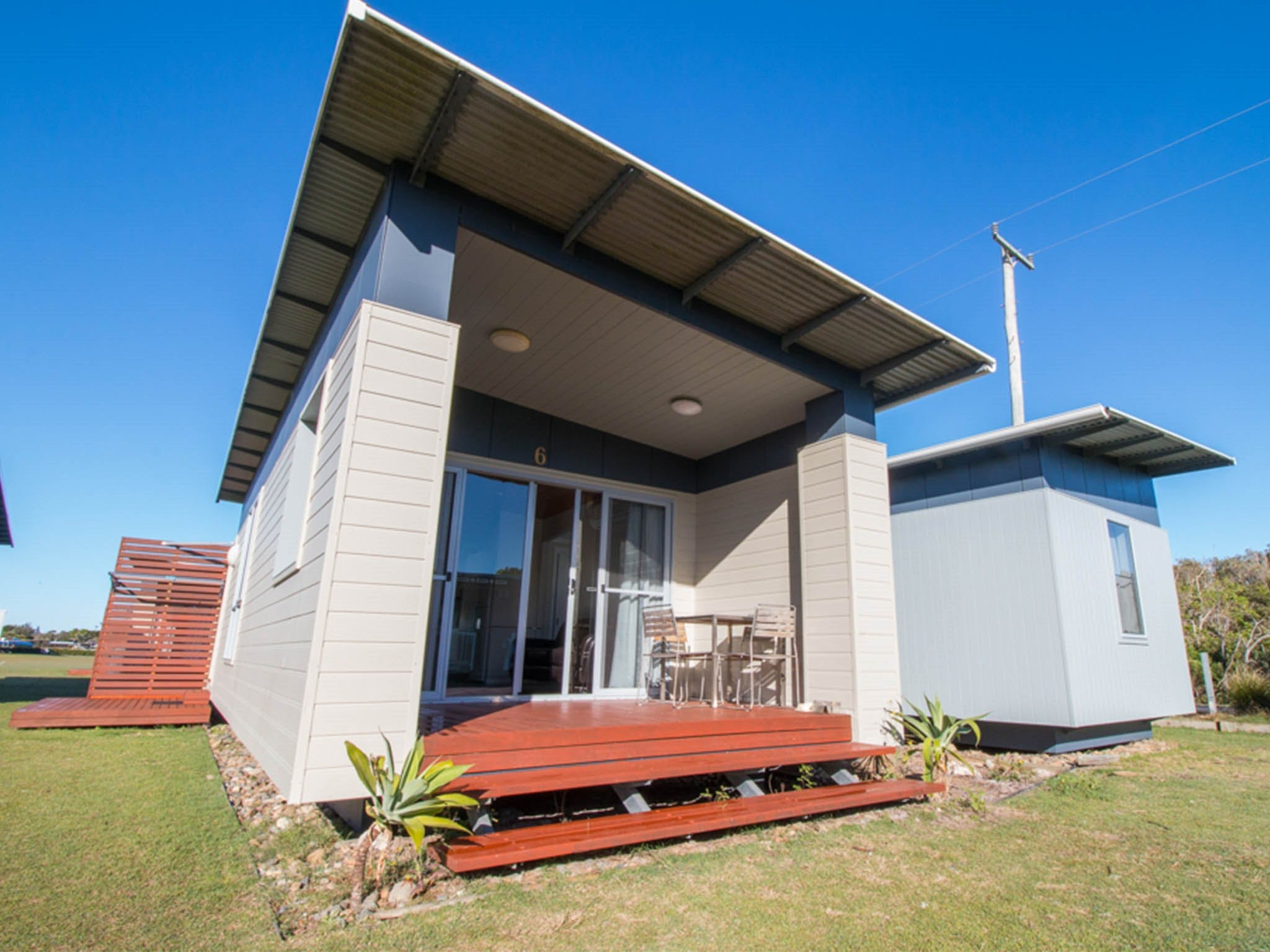 Lake Ainsworth Sport and Recreation Centre - Accommodation BNB