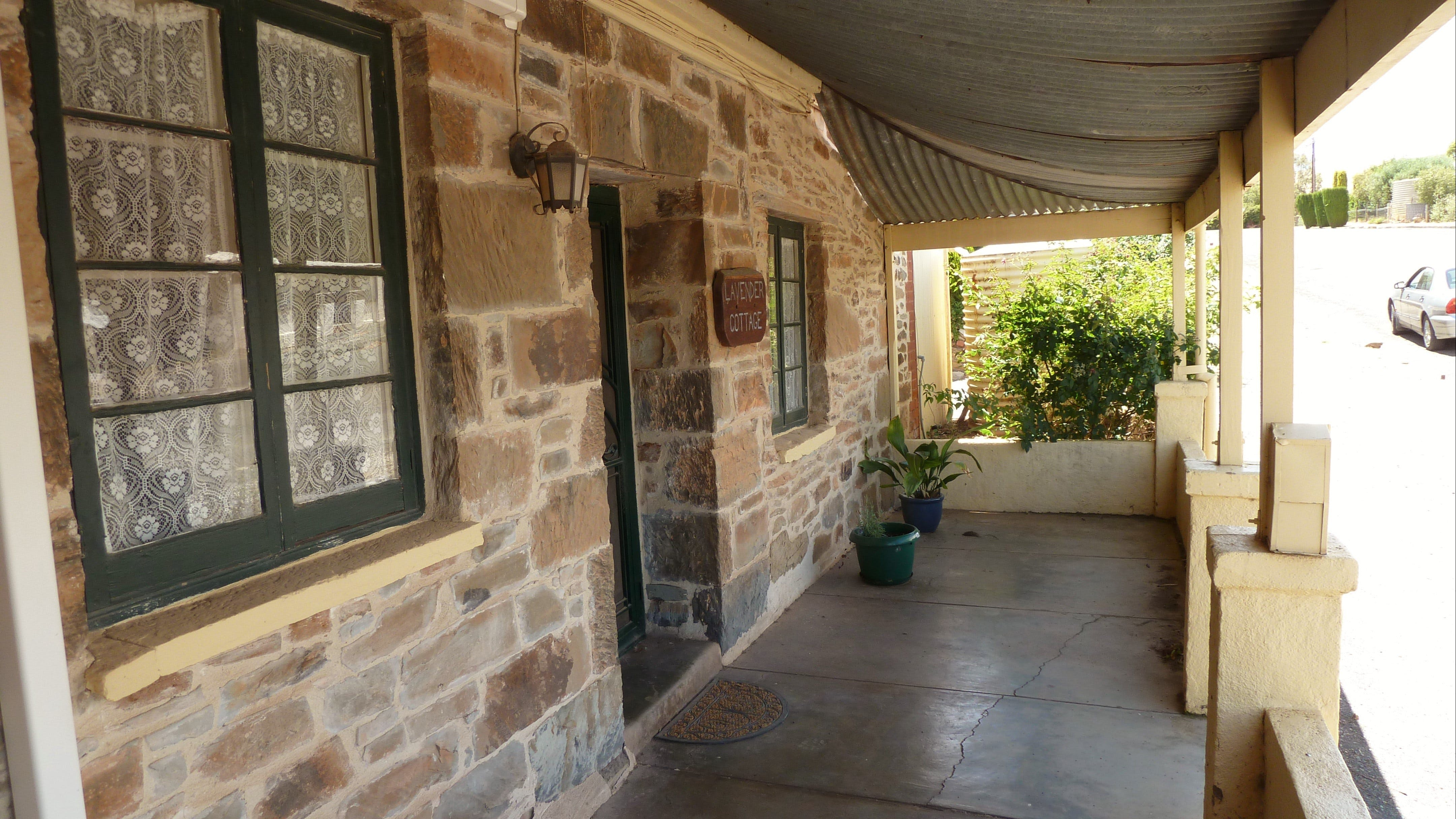 Lavender Cottage Bed And Breakfast Accommodation - Accommodation BNB