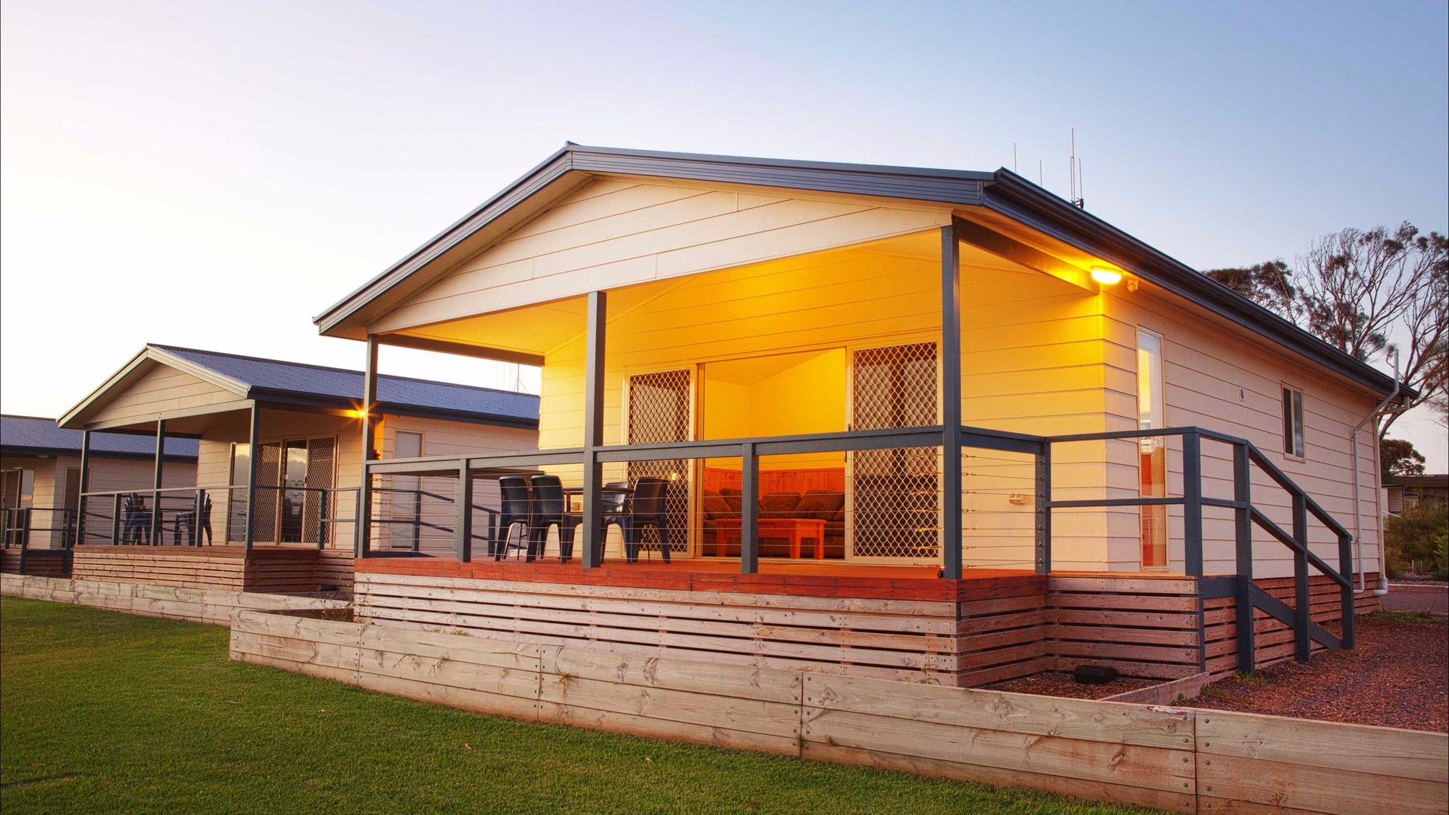 Discovery Parks - Whyalla Foreshore - Accommodation BNB