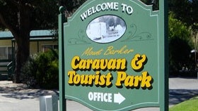 Mount Barker Caravan and Tourist Park - Accommodation BNB