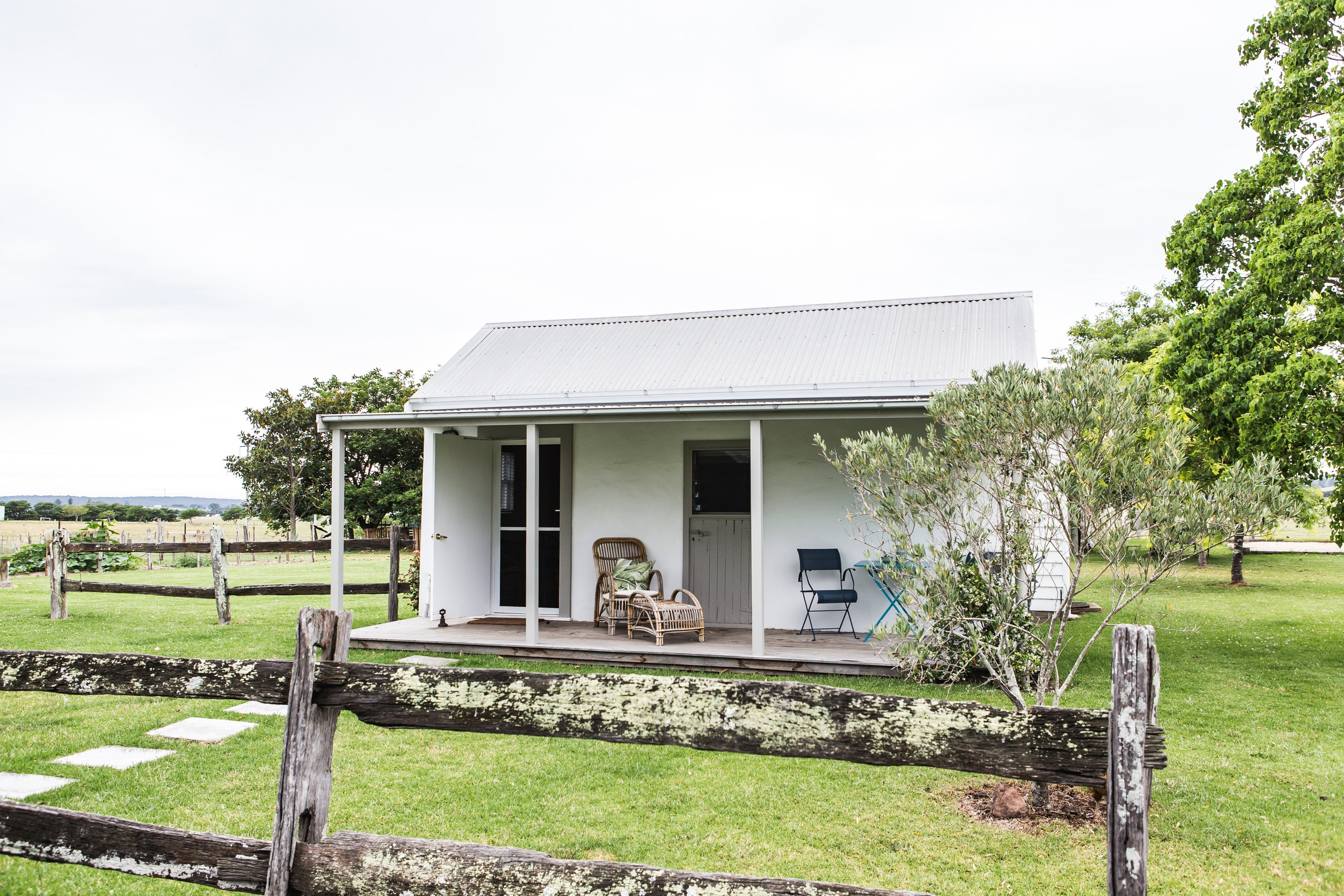 Old Schoolhouse Milton - Accommodation BNB