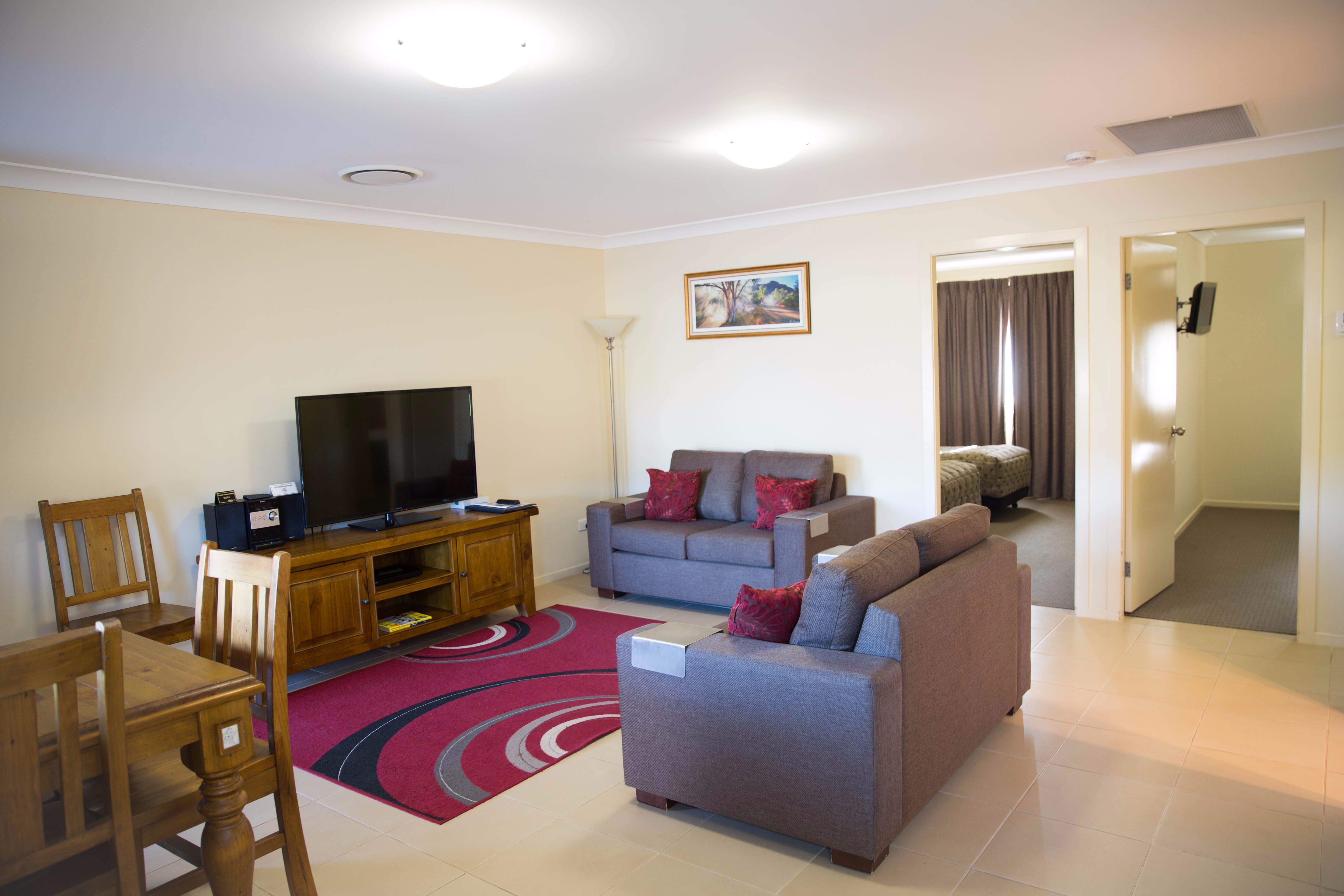 Scone Motor Inn and Apartments - Accommodation BNB