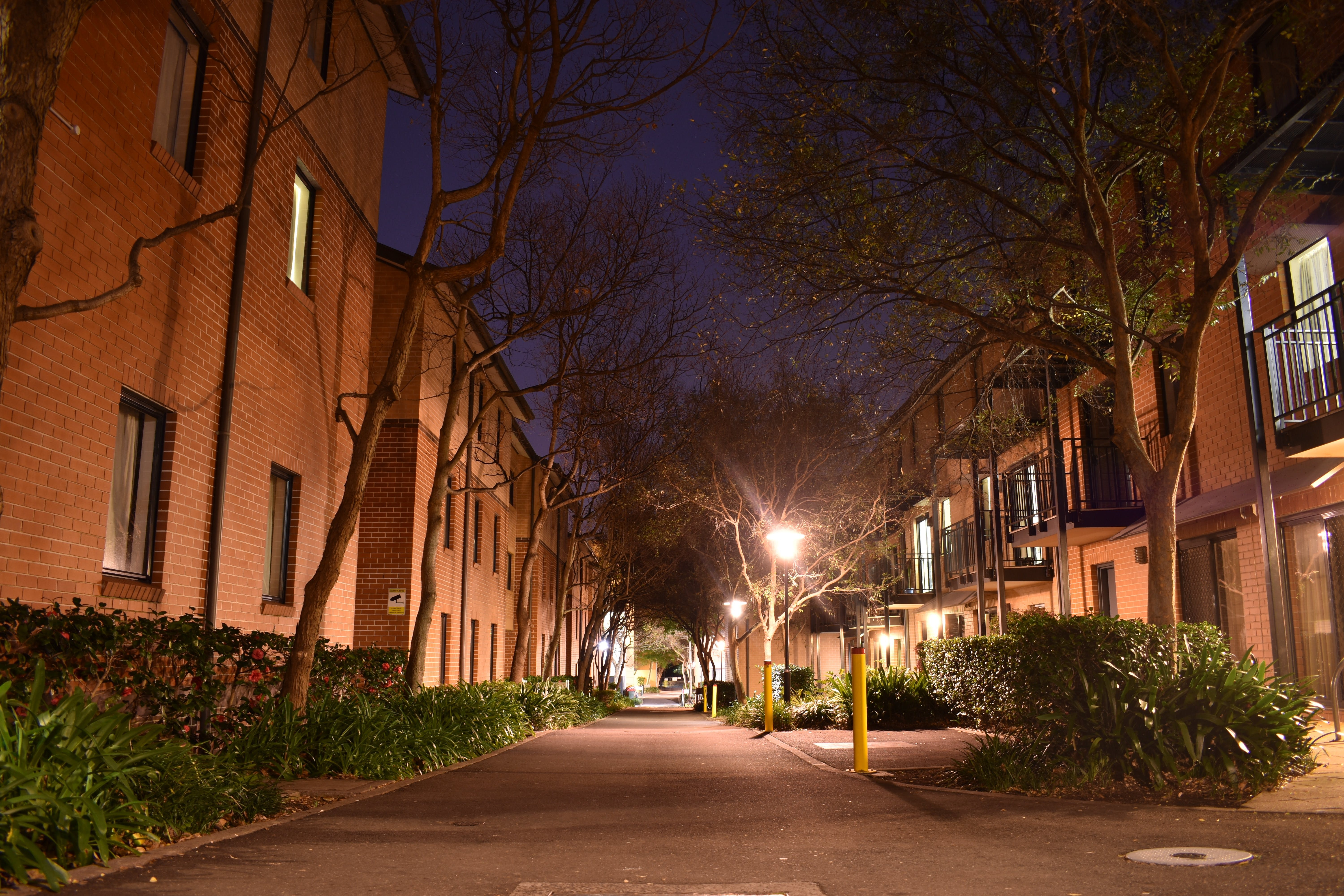 Sydney University Village - Accommodation BNB