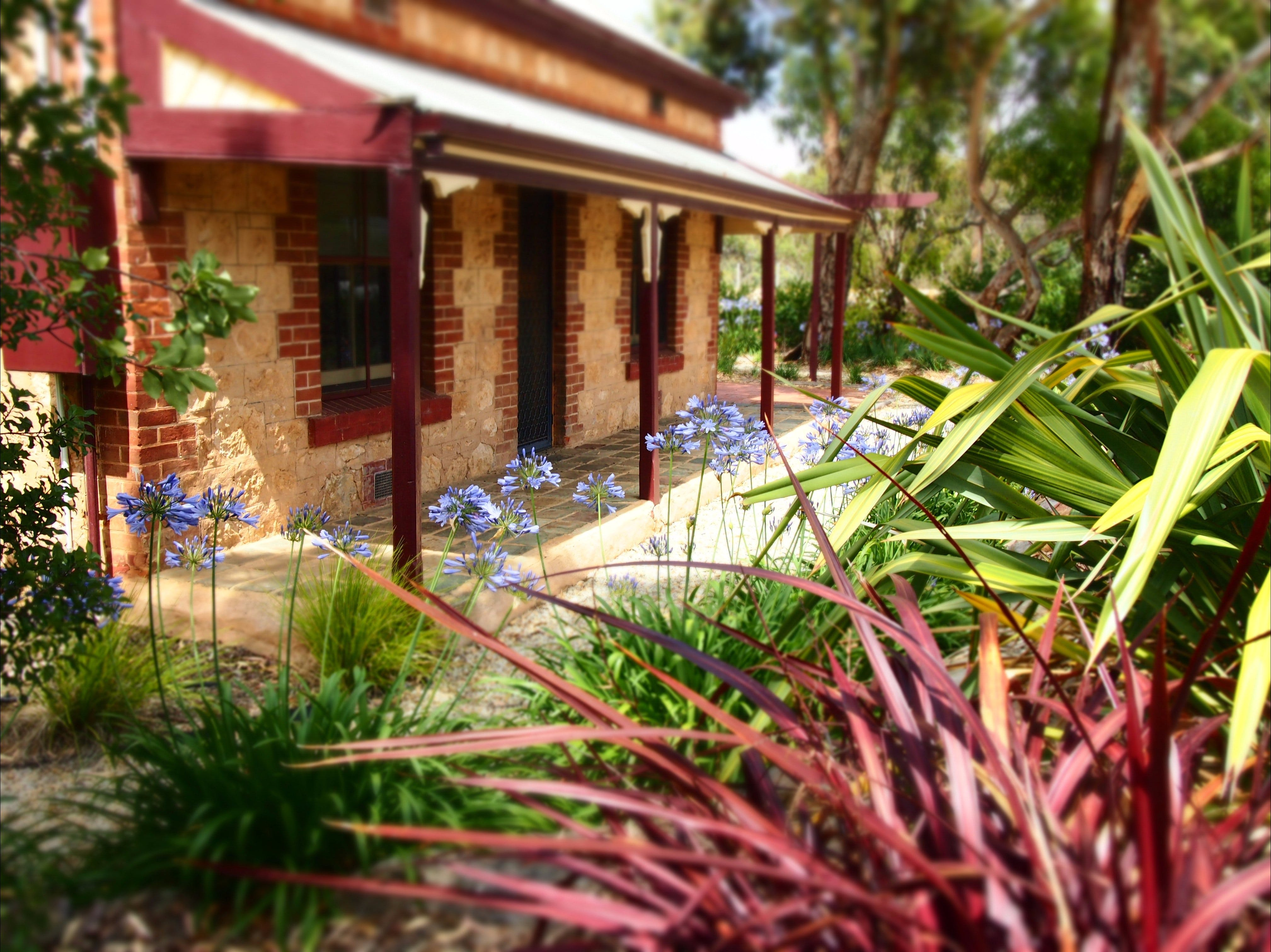 The Creek Cottage - Accommodation BNB