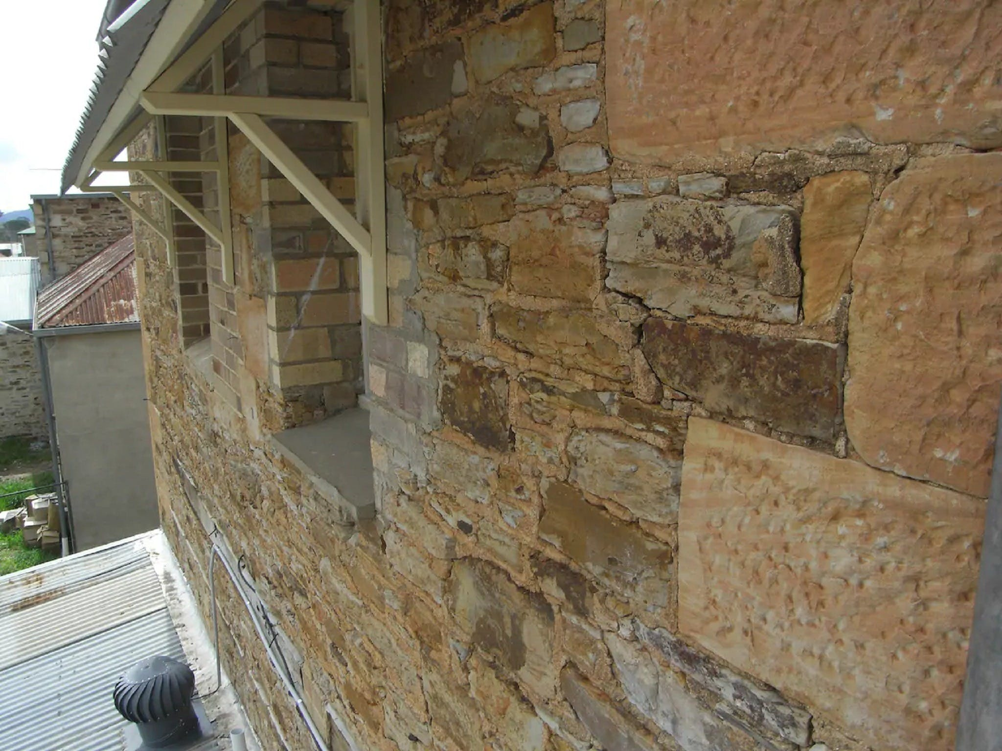 The Old Mill Rylstone - Accommodation BNB