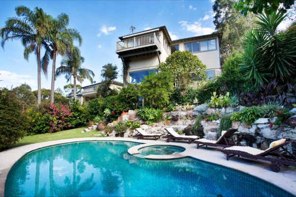 Vaucluse Cove - Accommodation BNB
