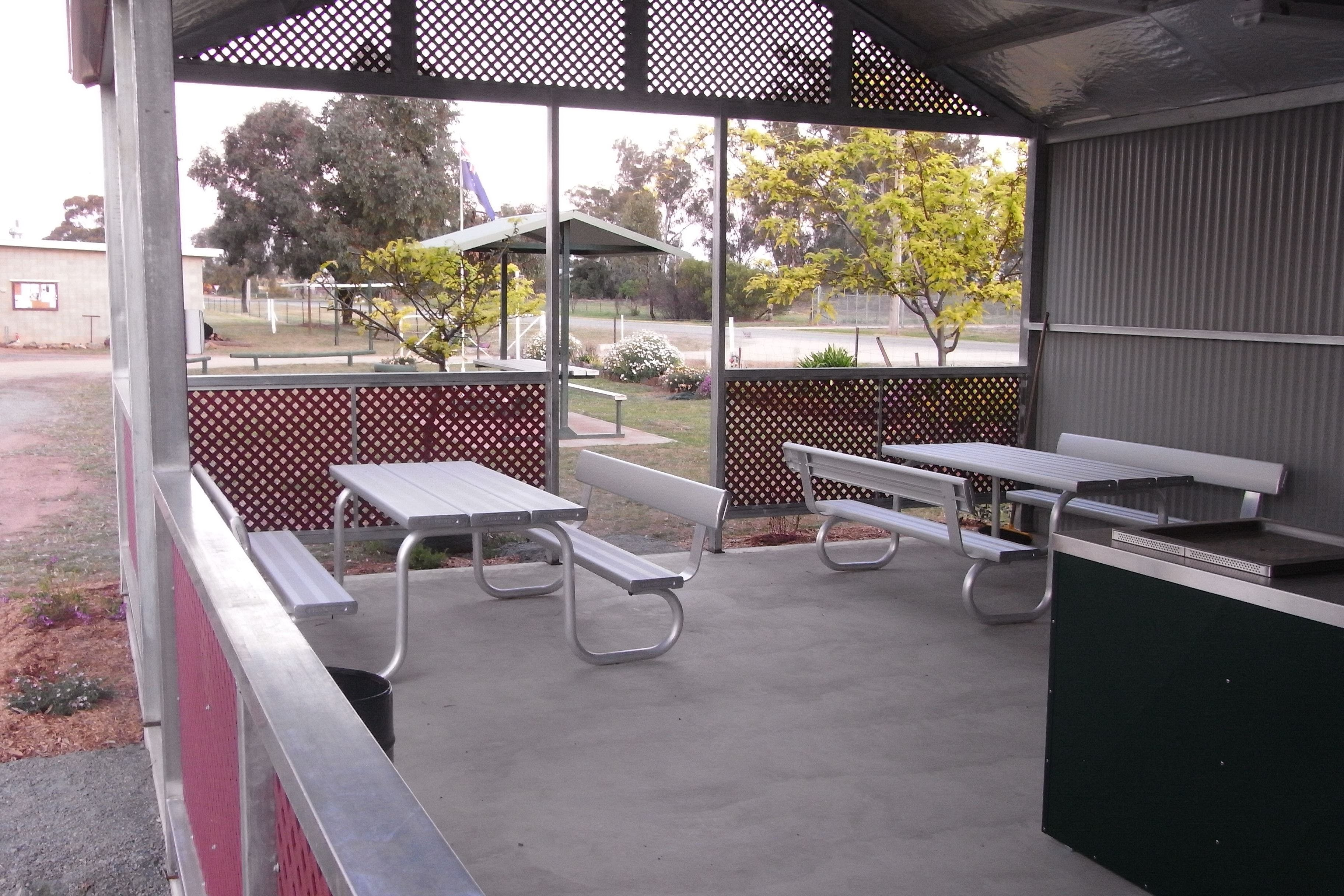 Ariah Park Camping Ground - Accommodation BNB